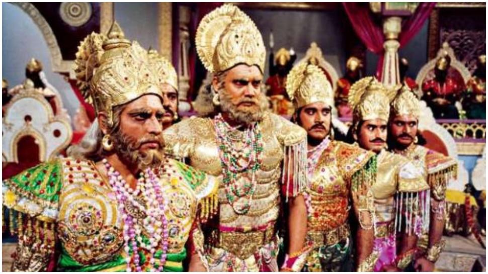 Interesting Mahabharat History