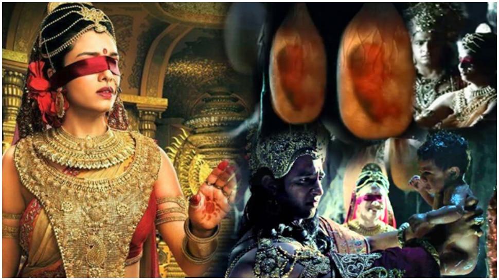 Kauravas Death Story