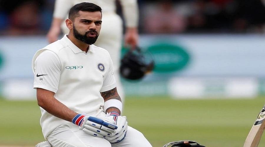 टेस्ट चैंपियनशिप फाइनल से पहले विराट कोहली को लगा तगड़ा झटका