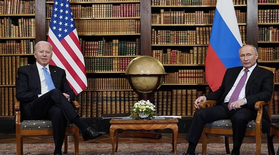 बाइडेन-पुतिन बैठक: दोनों देशों के बीच बनी राजदूतों की वापस तैनाती पर सहमति