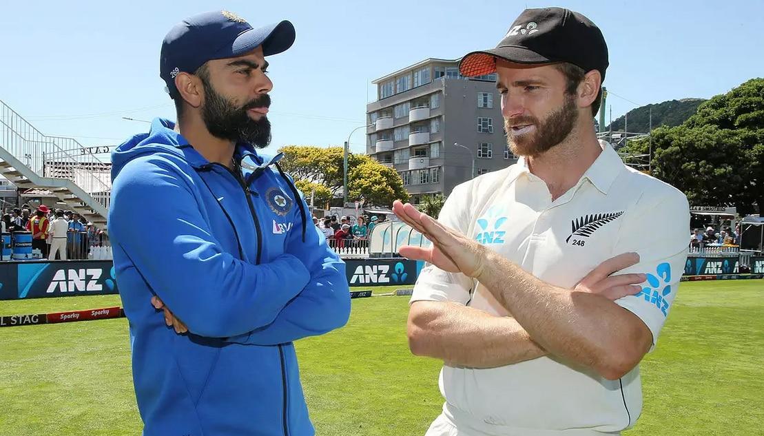 वर्ल्ड टेस्ट चैम्पियनशिप की ट्रॉफी दांव पर, जानिए भारत और न्यूजीलैंड में कौन किस पर भारी