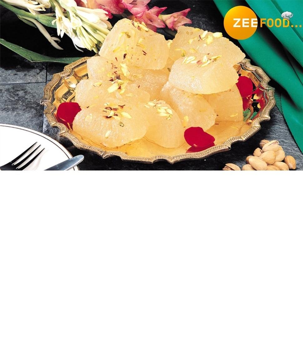 ताजमहल से भी पुराना है पेठे का इतिहास, जानिए मुमताज ने क्यों किया शाही रसोई में शामिल?
