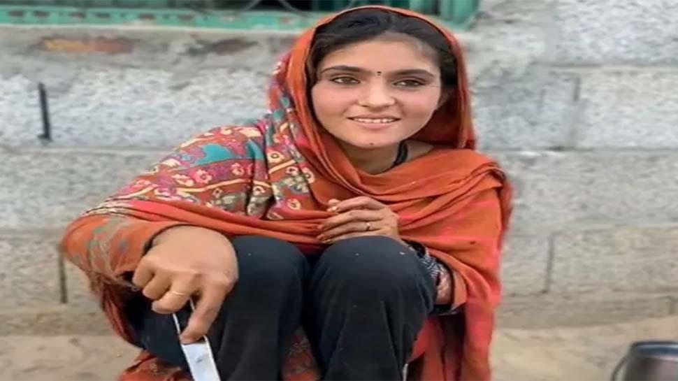 रोटी बनाते हुए नाबालिग लड़की का VIDEO वायरल, सरकारी नौकरी वाले लड़के ने भेजा शादी का प्रस्ताव