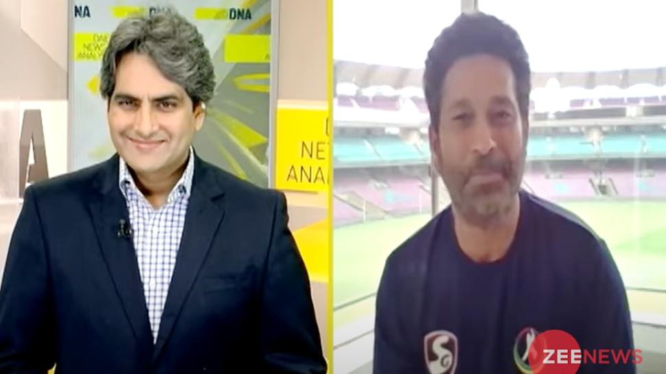 DNA Exclusive: क्या Virat Kohli की सेना है अब तक की सबसे बेस्ट Team India? ऐसा रहा Sachin Tendulkar का जवाब