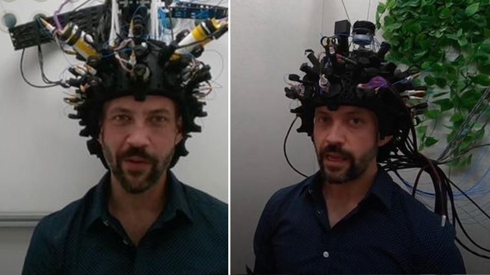 इंसान के दिमाग में क्या चल रहा, इस हेलमेट से दिखेगी पूरी तस्वीर; जानें इसकी कीमत