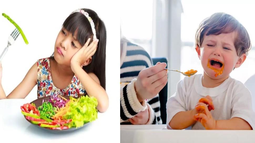 कमजोर बच्चों को हेल्दी बनाते हैं ये फूड, तेजी से वजन बढ़ाने में भी कारगर, डॉक्टर ने बताए गजब के फायदे
