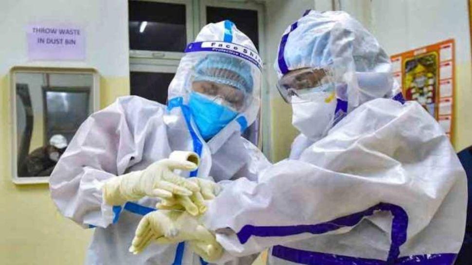 MP में कोरोना का पहला 'डेल्टा प्लस' वेरिएंट मिला, महिला ने ली थी वैक्सीन की दोनों डोज