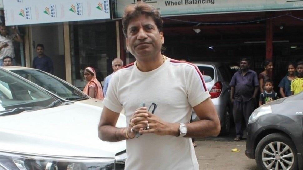 कॉमेडियन राजू श्रीवास्तव के मुख्य सलाहकार को फिर मिली जान से मारने की धमकी, पाकिस्तान से आया कॉल