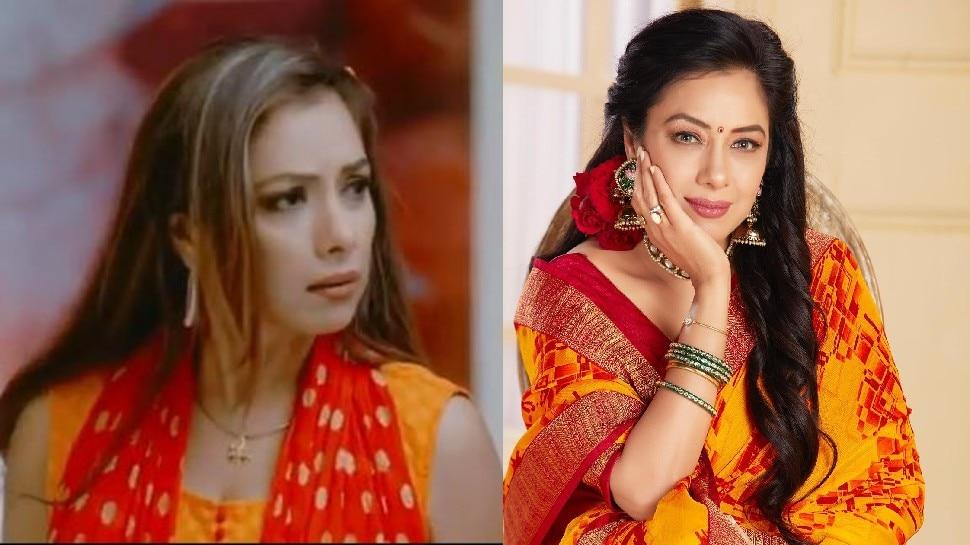रियल लाइफ में 'ड्रामा क्वीन' हैं Anupamaa फेम Rupali Ganguly! Video में दिखा असल चेहरा