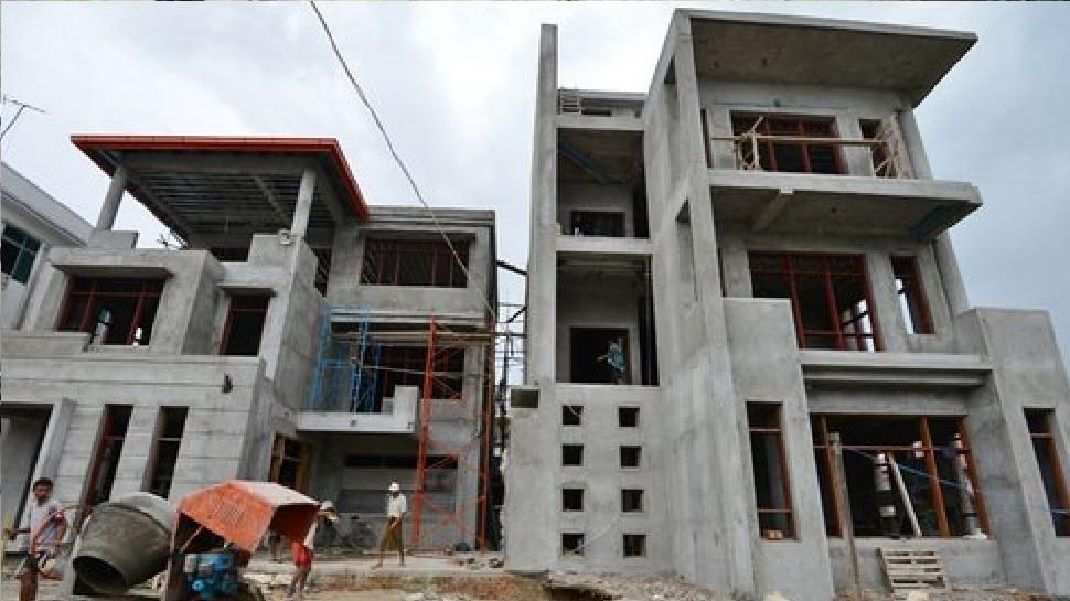 नए मकान बनाने वाले लोगों के लिए राहत की खबर, वाटर हार्वेस्टिंग के नियमों में संशोधन की तैयारी में सरकार