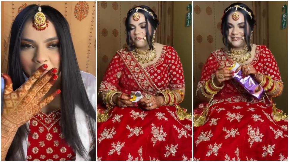 Wedding Video: शादी से पहले दुल्हन ने रखी अजीब शर्त, जानकर हजारों लोग हुए हैरान