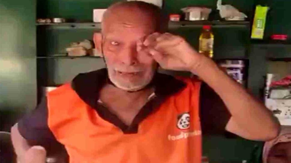 'Baba ka Dhaba' के मालिक ने की आत्महत्या की कोशिश, भारी नुकसान के बाद बंद हो गया था नया रेस्टोरेंट