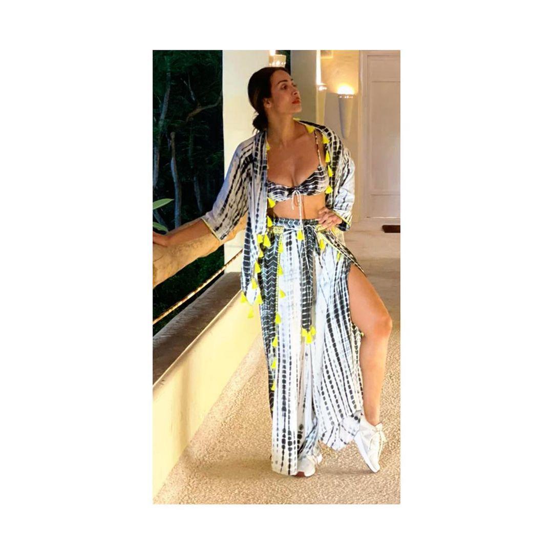 Malaika Arora stunning look