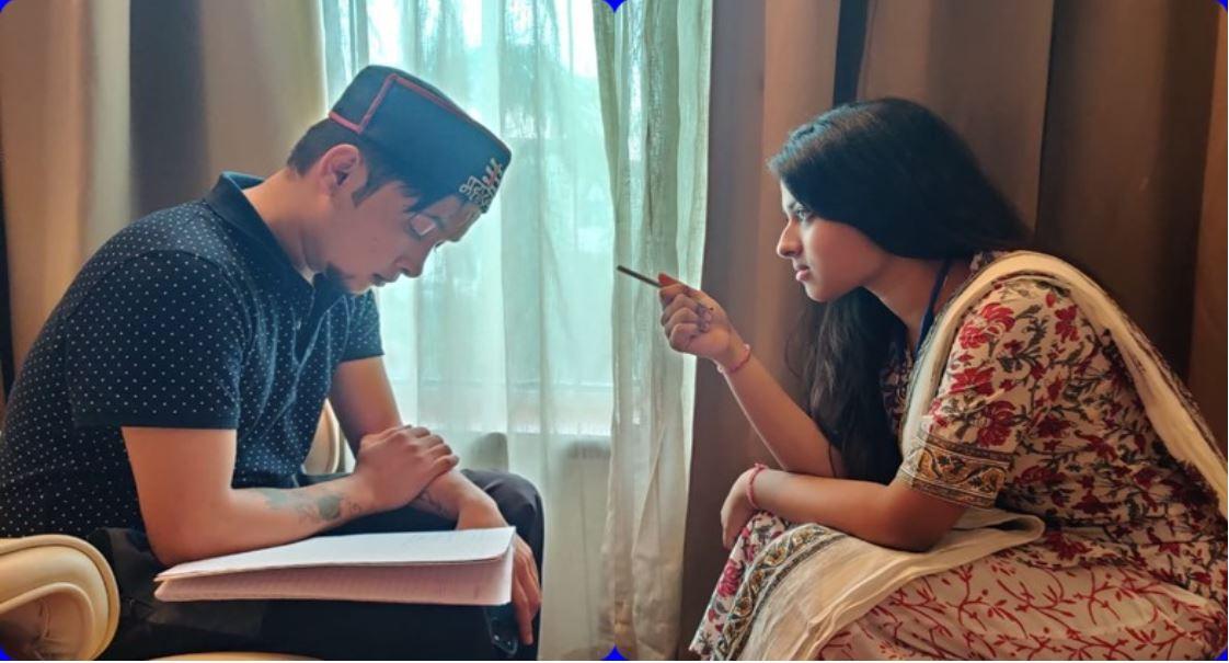 Indian Idol 12 : पवनदीप राजन की इस हरकत पर भड़की अरुणिता कांजीलाल, लगा डाली क्लास