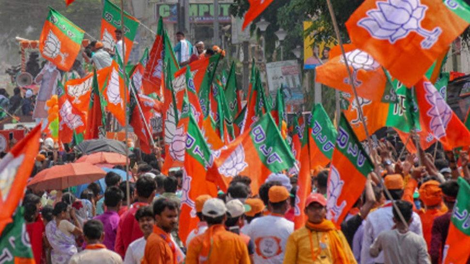 UP: विधान सभा चुनावों के लिए इलेक्शन मोड में आई BJP, लखनऊ जा रहे हैं ये 2 बड़े नेता