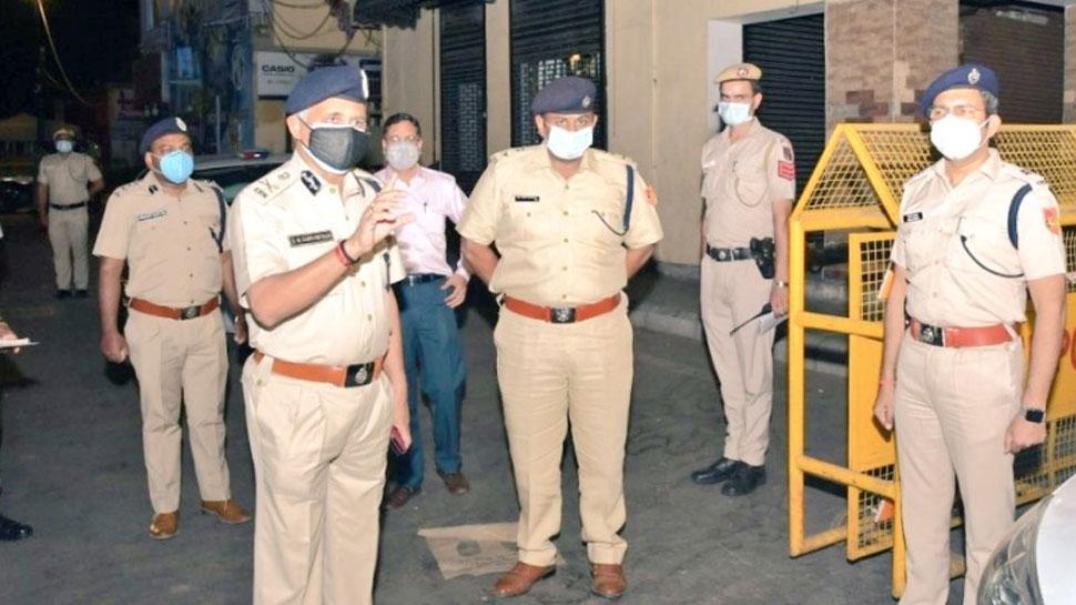 दमदार प्रदर्शन के लिये Delhi Police के 66 कर्मियों को बारी से पहले प्रमोशन, OTP लिस्ट में ये नाम शामिल