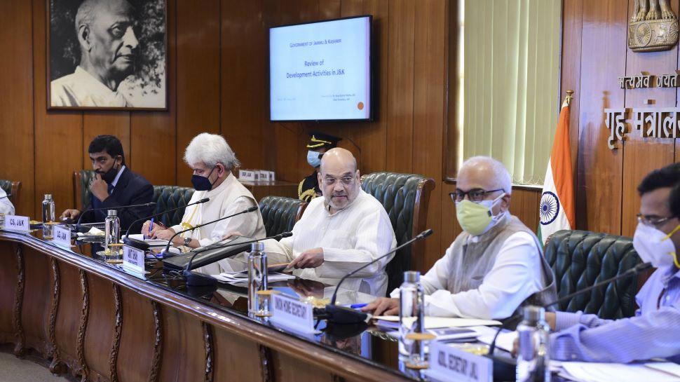 J&K के राजनीतिक दलों के साथ पीएम Narendra Modi कर सकते हैं अहम बैठक, कई नेताओं को गया न्योता