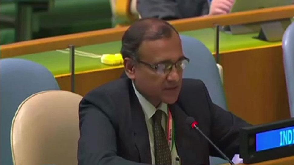 India ने UNGA में हुई वोटिंग में नहीं लिया हिस्सा, Myanmar पर अपनाया ये रुख