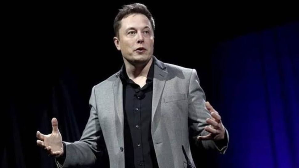 Elon Musk is selling his only remaining house