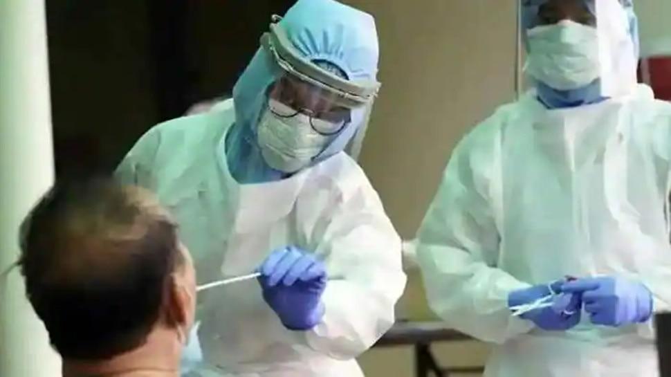 सावधानः एमपी के इस जिले में मिला कोरोना का सबसे खतरनाक वैरिएंट, 4 संक्रमितों की हुई मौत