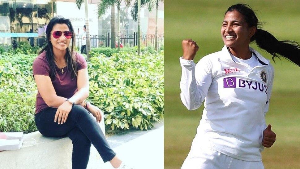 उत्तराखंड की बेटी Sneh Rana ने इंग्लैंड के मुंह से छीनी जीत, डेब्यू टेस्ट में किया अनोखा कारनामा