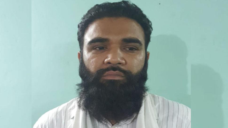 Loni Assault Case: जानिए Ummed Pahalwan की पूरी हिस्ट्री, Police कस्टडी में उगले राज
