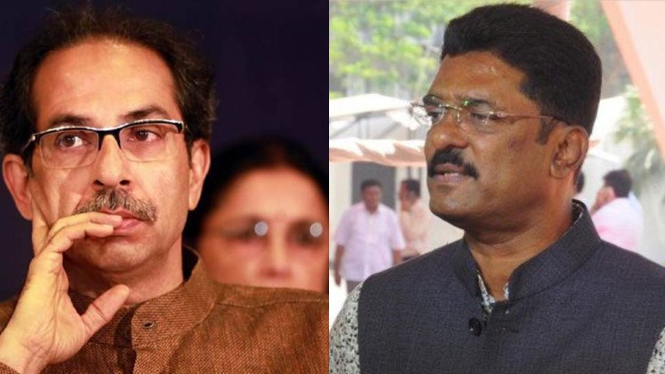 शिवसेना MLA Pratap Sarnaik ने CM उद्धव को लिखा पत्र- 'PM मोदी के करीब आने में ही फायदा'