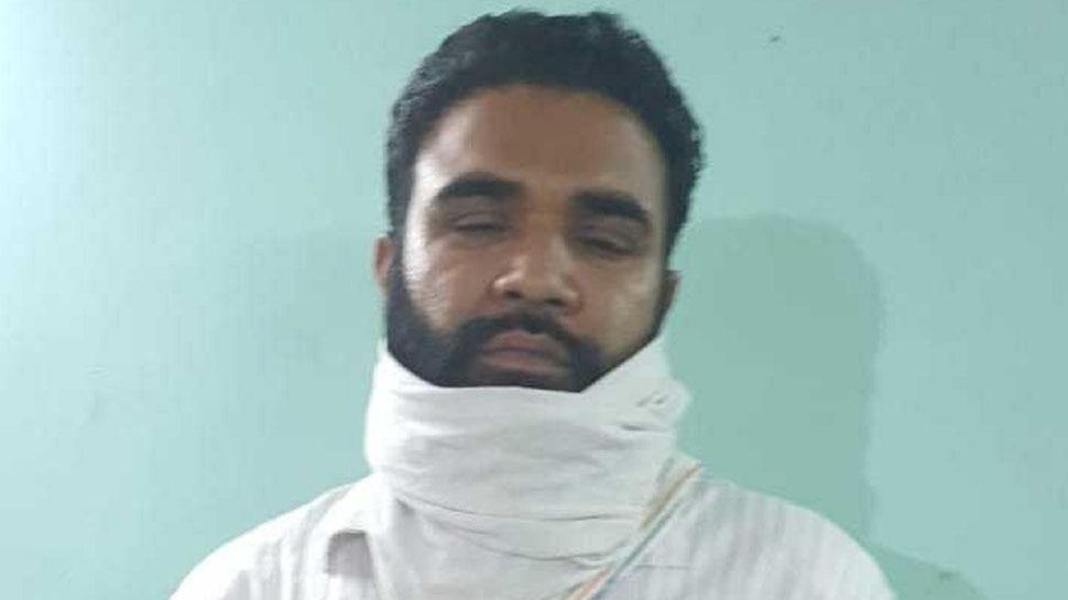Loni Assault Case: Ummed Pahalwan को 14 दिन की न्यायिक हिरासत, Ghaziabad कोर्ट ने सुनाया आदेश
