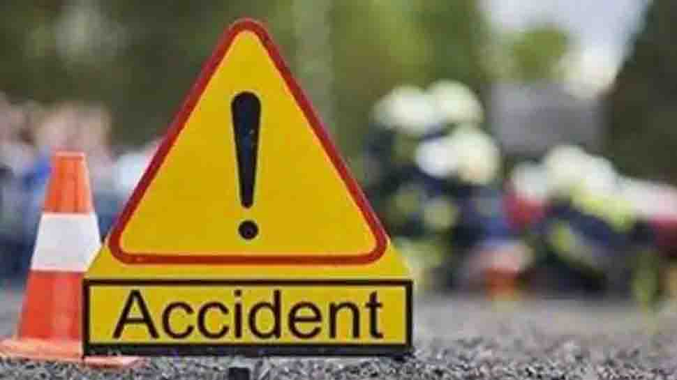 दुर्घटना: अलग-अलग हादसों में 3 की मौत, 5 लोगों की हालत गंभीर