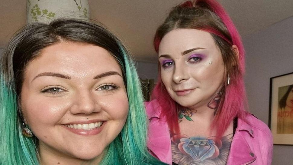 Honeymoon पर पता चली पति के Transgender होने की सच्चाई तो करा दिया जेंडर चेंज, अब महिला बनकर रहेंगे साथ