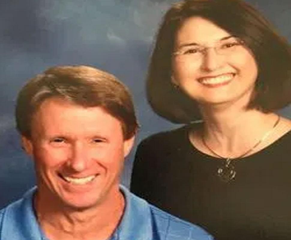 Martin found guilty of murder of 3 neighbours