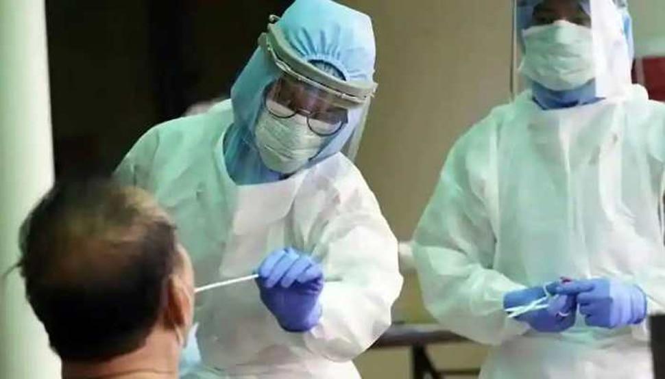 Coronavirus: पिछले 88 दिनों में आज आए सबसे कम मामले, 1422 लोगों की हुई मौत