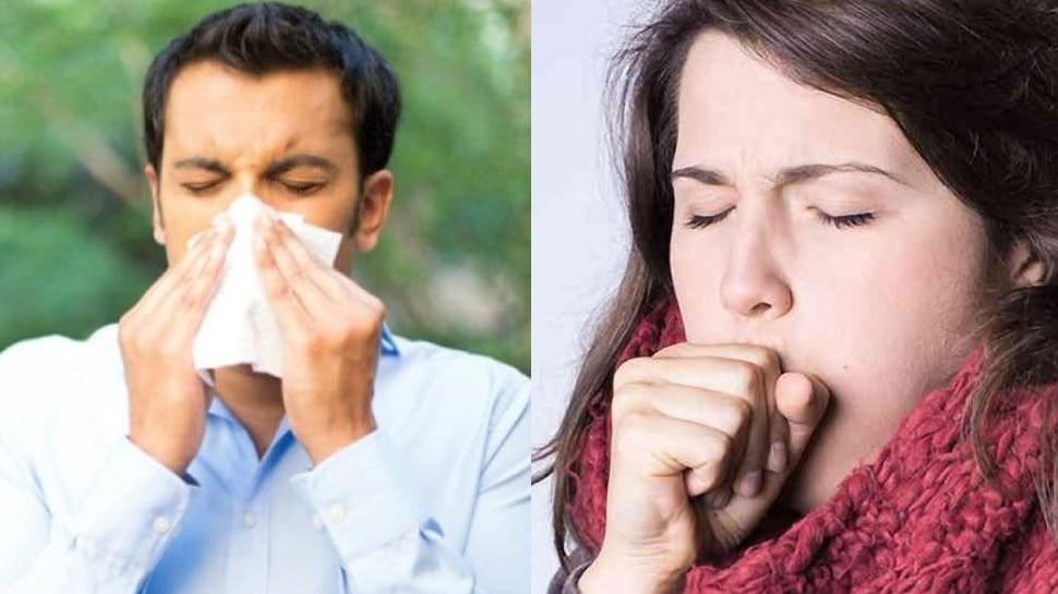 Health news: सर्दी-खांसी और जुकाम से मिनटों में राहत दिलाएंगे ये 5 घरेलू उपाय, डॉक्टर ने बताए लाभ