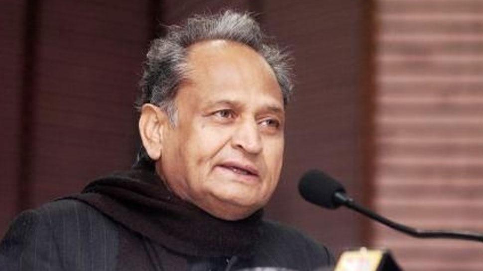 राजीव गांधी नहर लिफ्ट फेज-3 परियोजना राज्य निधि से होगी संचालित, CM गहलोत ने प्रस्ताव को दी मंजूरी