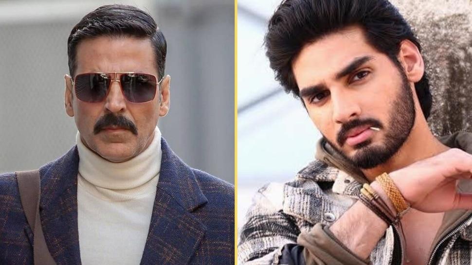 फर्जी खबरों पर Akshay Kumar ने लगाई लगाम, Ahaan Shetty के साथ नहीं कर रहे कोई फिल्म