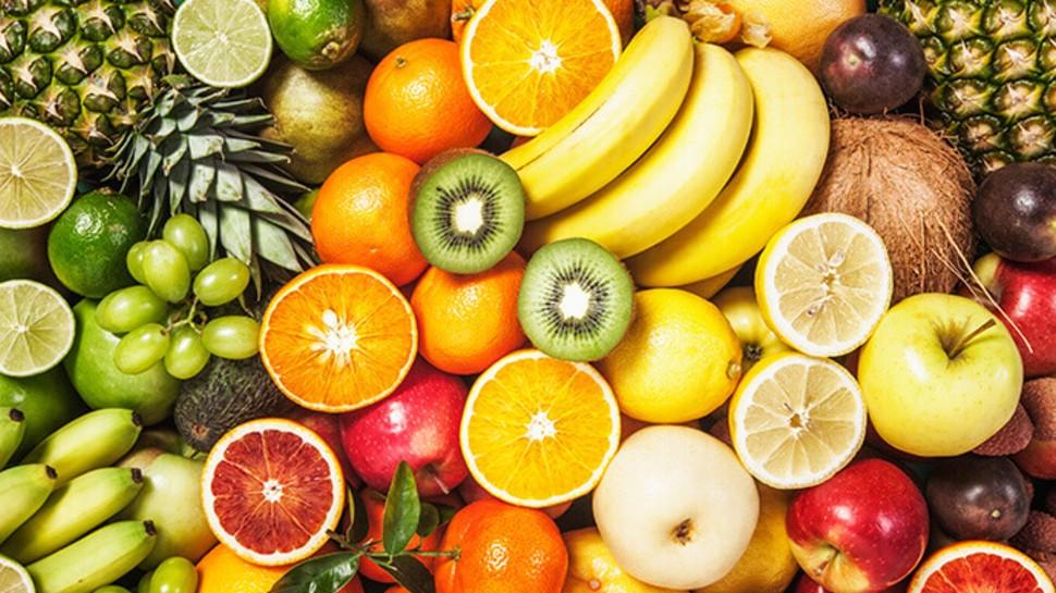 this five fruits is very beneficial in summer benefits of pineapple apple watermelon strawberry and Orange brmp | Summer fruit: गर्मियों में शरीर को कई बीमारियों से दूर रखते हैं ये 5 फल, पानी की नहीं होने देते हैं कमी, जानें लाभ