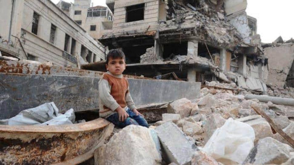 फिर से जंग की तरफ जा रहा Syria? इदलिब प्रांत के भीतर ताजी लड़ाई में 10 लोगों की मौत