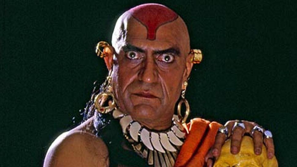 बॉलीवुड के सबसे खतरनाक विलेन थे Amrish Puri, मनचाही फीस ना मिलने पर छोड़ देते थे फिल्म