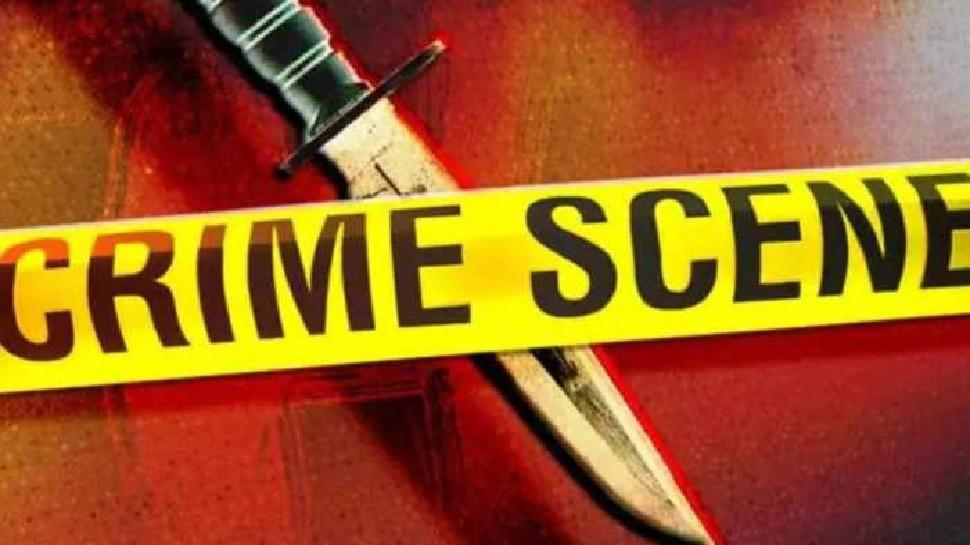 अवैध संबंधों के शक में पति ने की पत्नी की हत्या,थाने पहुंचकर कहा- झाड़ियों में पड़ी है लाश
