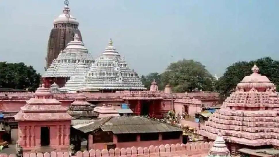 Jagannath Temple में नहीं आती समुद्र की आवाज, Hanuman Ji ने द्वार पर ही रोक दी थी