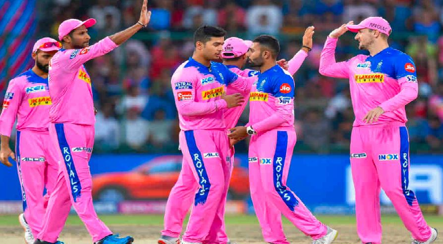 IPL 2021: राजस्थान रॉयल्स को लगा बड़ा झटका, ये खिलाड़ी नहीं खेलेगा आईपीएल