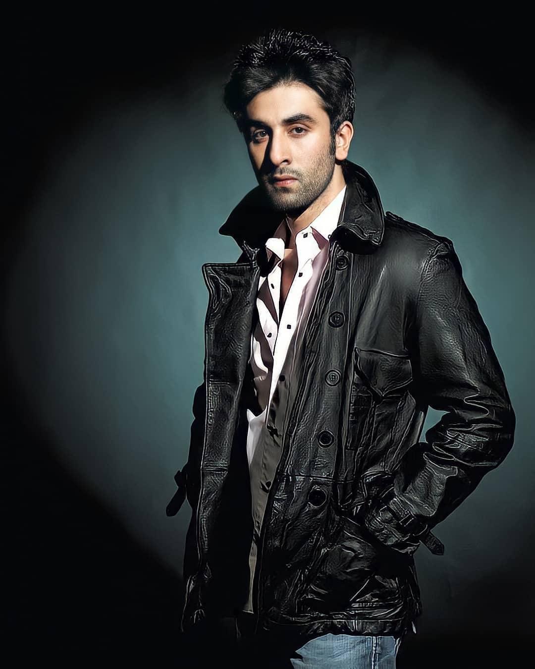 Ranbir Kapoor Nickname raymond