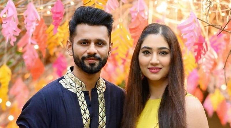 खतरों के खिलाड़ी से लौटते ही राहुल वैद्य करेंगे गर्लफ्रेंड दिशा से शादी!