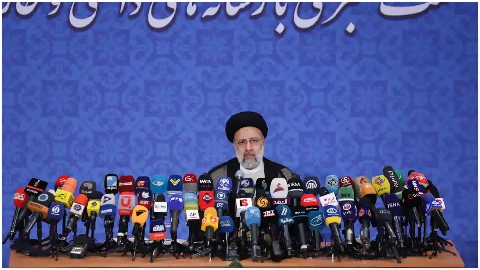 US से रिश्ते सुधारने के पक्ष में नहीं Iran के नए राष्ट्रपति Ebrahim Raisi, Biden से मिलने से किया साफ इनकार