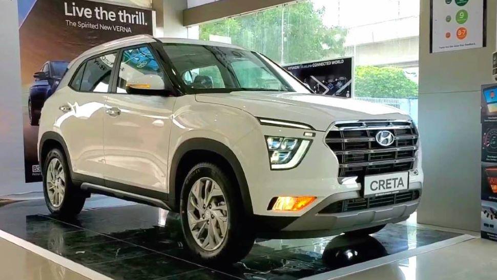 Hyundai Creta's cheaper variant SX Executive launched