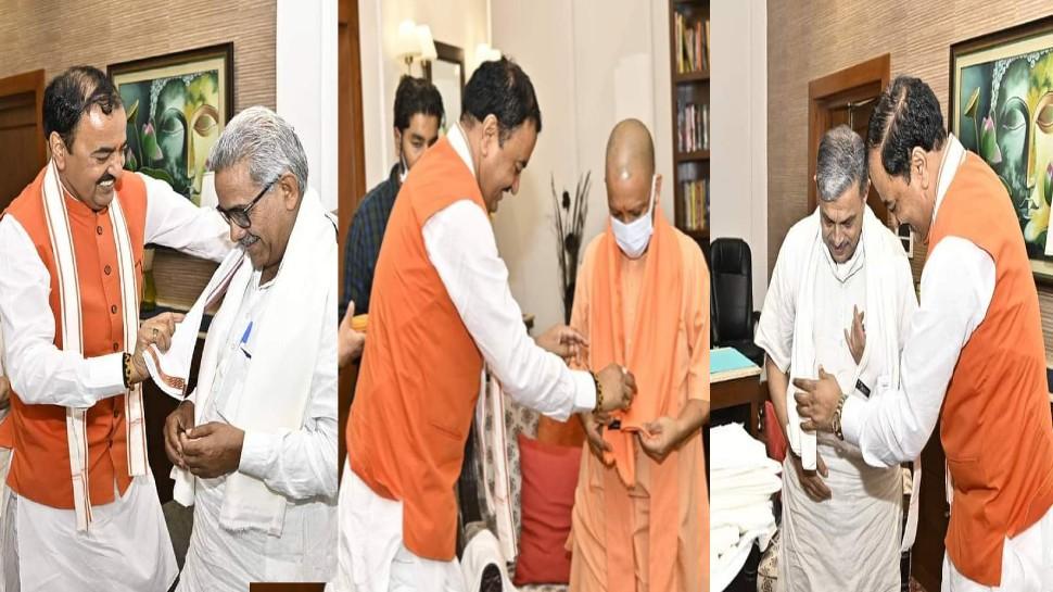 Keshav Prasad Maurya ने बताया क्यों आए थे CM योगी, 5KD में लिखी गई पूरी 'स्क्रिप्ट'?