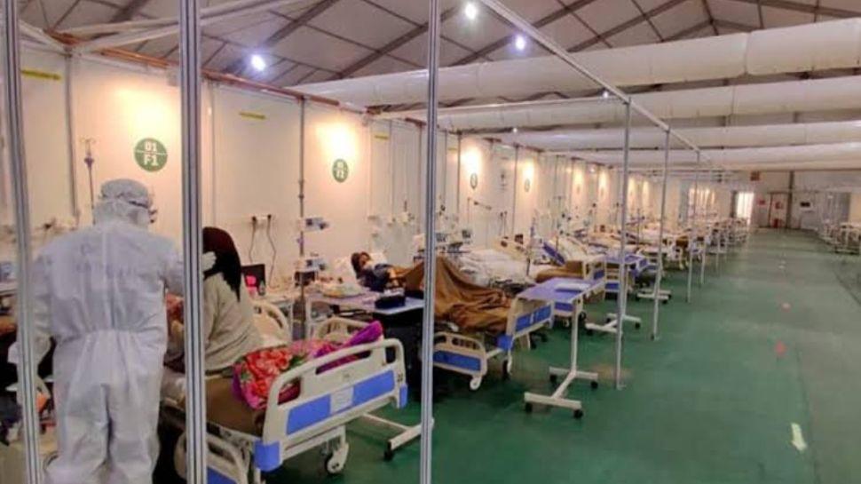 सितंबर से अक्टूबर तक आ सकती है कोरोना की तीसरी लहर, रोजाना 5 लाख लोग मिल सकते हैं पॉजिटिव: IIT Kanpur