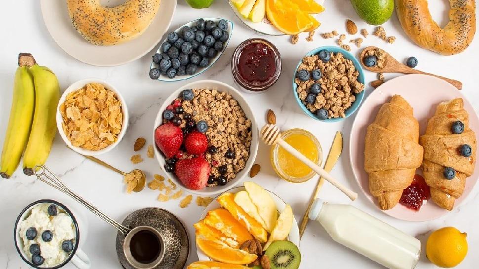 Eat these 5 food in breakfast the body will get many benefit naste me kya khanachahiye brmp   Breakfast tips: नाश्ते में खाएं ये 5 चीजें, आस-पास भी नहीं भटकेगी थकान और कमजोरी, जानिए गजब के फायदे