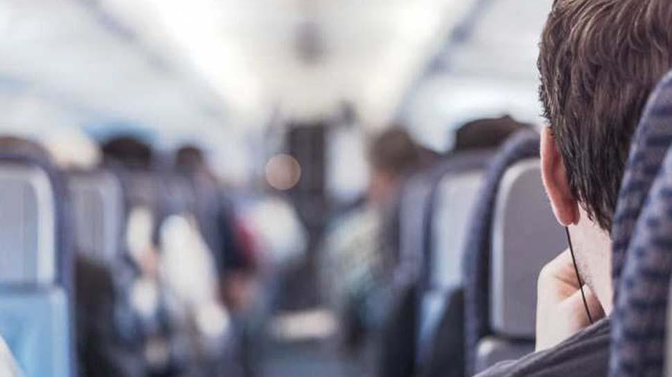 विमान में सफर के दौरान 22 साल की महिला का यौन शोषण, US में भारतीय नागरिक को मिली सजा
