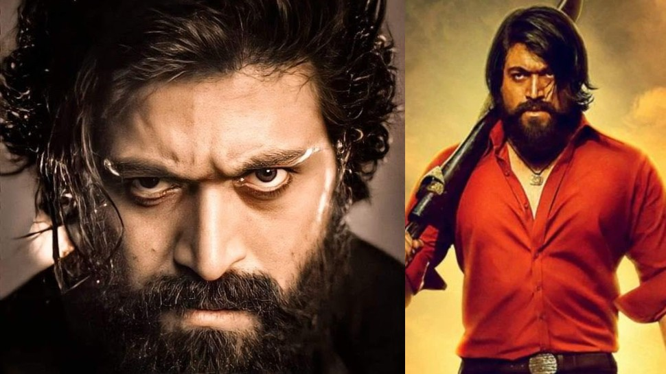 KGF 2 Release Date: 'KGF Chapter 2' will hit the screens on this day, Yash's Tashan will now be seen on the new date